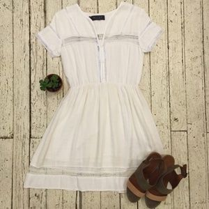 MYNE Shore Dress, Size 4